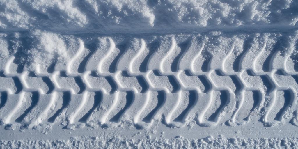 Sneeuw in het land: Wissel je zomerbanden voor winterbanden en zet ze in onze opslagruimte
