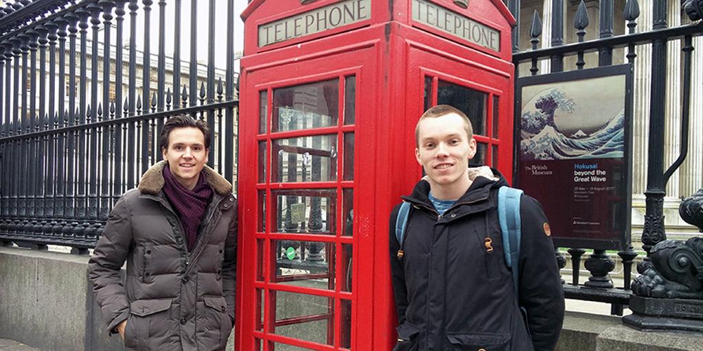 Investeerders trekken Drentse startup Storage Share razendsnel naar Londen