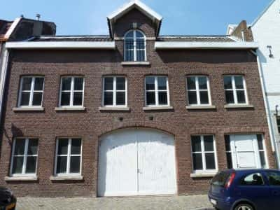 Storage Share - Maastricht